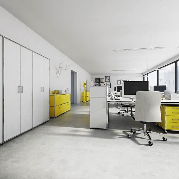 GK-Bürodesign Kempten